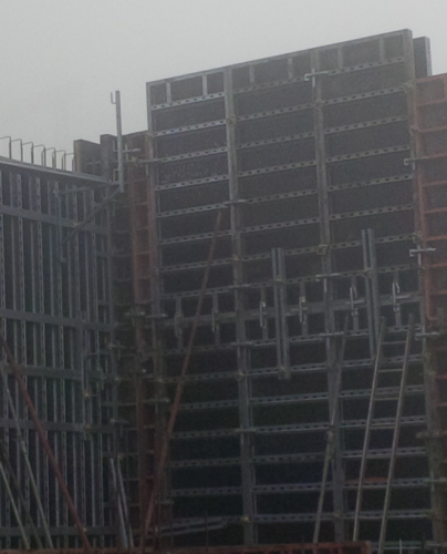 Amarante Industrial Building