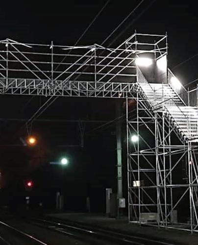 Dinant Footbridge